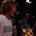 2001.4/28 長野 LIVE HOUSE J