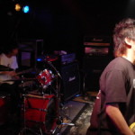 2002.7/6 長野 LIVE HOUSE J