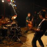 2003.8/19 甲府 KAZOO HALL
