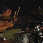 2003.8/20 長野 LIVE HOUSE J
