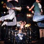 2003.8/21 宇都宮 VOGUE photo by 半田安政(Showcase)