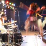 2003.11/20 甲府 KAZOO HALL
