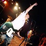 2003.12/29 甲府 KAZOO HALL  photo by 半田安政(Showcase)