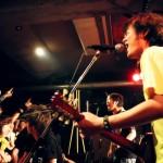 2004.6/4 柏 ALIVE     photo by 半田安政(Showcase)